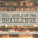 2019 Challenge – Tackle My TBR
