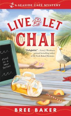 Review – Live and Let Chai by Bree Baker