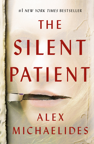 Audiobook Review – The Silent Patient by Alex Michaelides