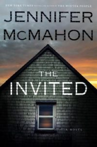 ARC Review – The Invited by Jennifer McMahon