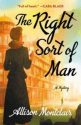 ARC Review – The Right Sort of Man by Allison Montclair