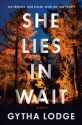 Audiobook Review – She Lies in Wait by Gytha Lodge